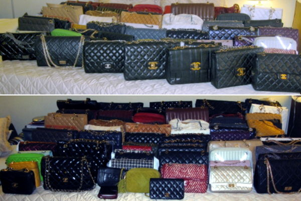 7ff0db683ed1f6 chanel bags, bag collection, interview, Regina, purses