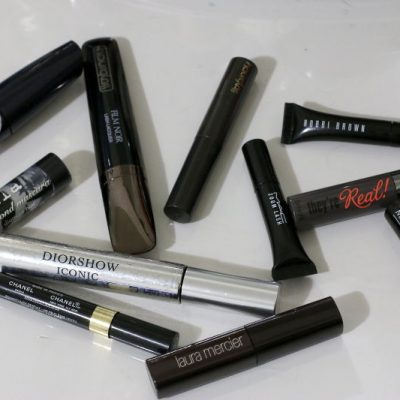 Tips, How to apply mascara, #STYLEanthropy, #beauty, #makeup