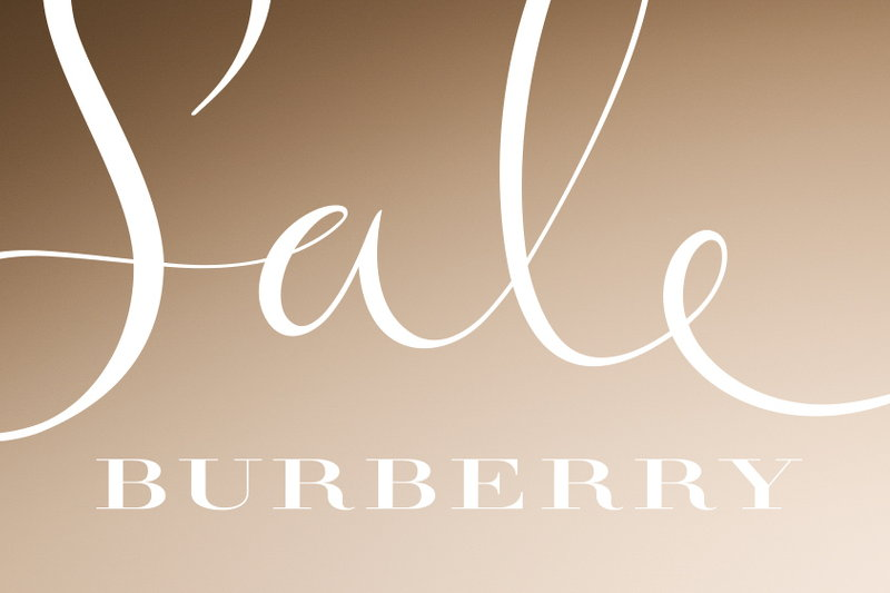 burberry sale is on styleanthropy. Black Bedroom Furniture Sets. Home Design Ideas