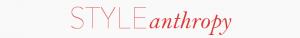 STYLEanthropy logo header