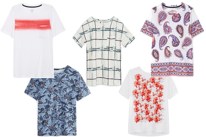 Cute To A Tee Tory Burch Sale Picks Styleanthropy