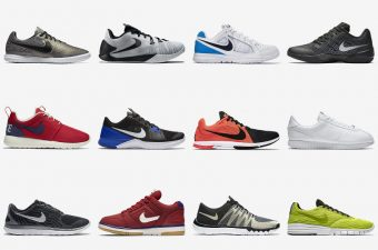 Nike rubber shoes Archives - STYLEANTHROPY