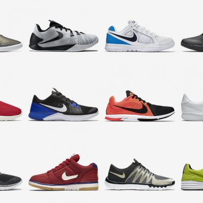 Men's Nike Shoes at Nike Clearance Sale