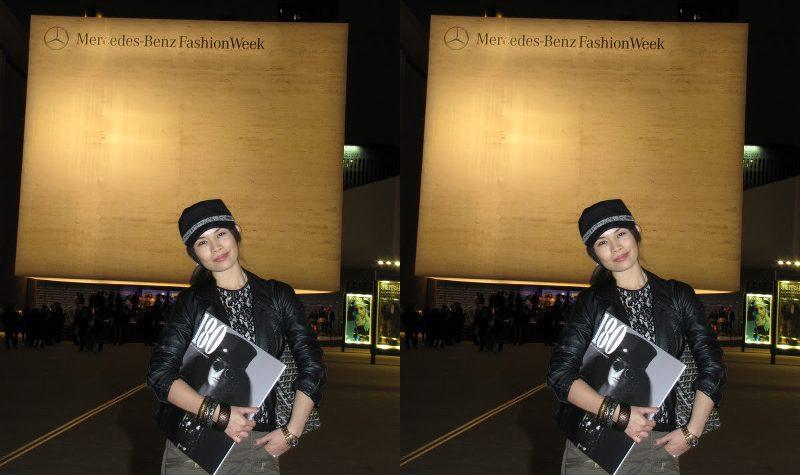 New York Fashion Week, MBFW, Mercedes Benz Fashion Week, NYFW