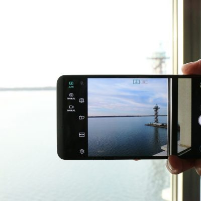 Father's Day Gift Idea: LG V20