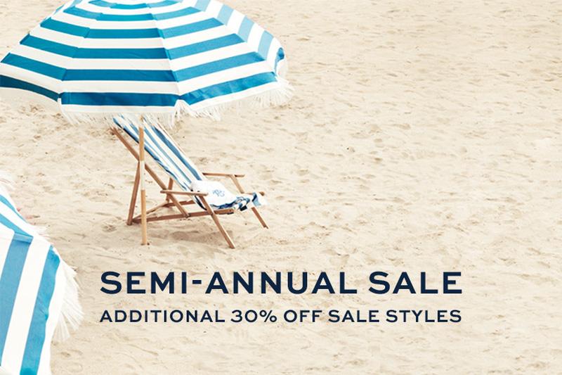 Tory Burch Summer Sale