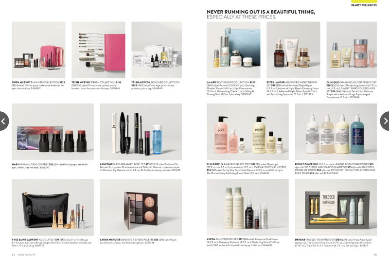 nordstrom anniversary sale beauty products