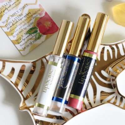 LipSense – Long Lasting Lip Color up to 18 Hours?