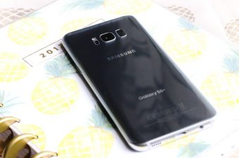 Long Term Review of Samsung Galaxy S8+ coming from an iPhone user