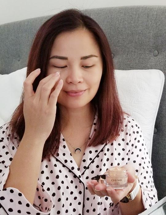 olay skin care start
