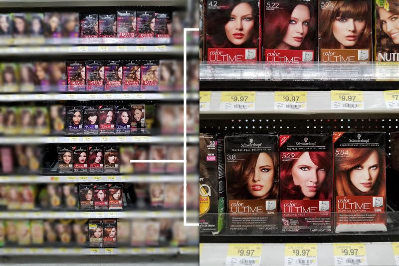 Schwarzkopf Hair Color, Walmart