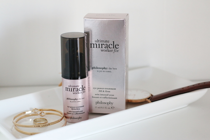 Ultimate Miracle Worker Fix for Eyes Eye Treatment