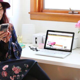 Netgear Orbi wifi system, gadgets, smart home, office, desk, laptop