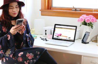 Smarter Home Powered by NETGEAR Orbi + Office Sneak Peek