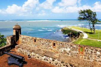 Must Visit Attractions at Puerto Plata Dominican Republic Day 2
