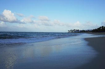 Puerto Plata Dominican Republic with Apple Vacations Day 1