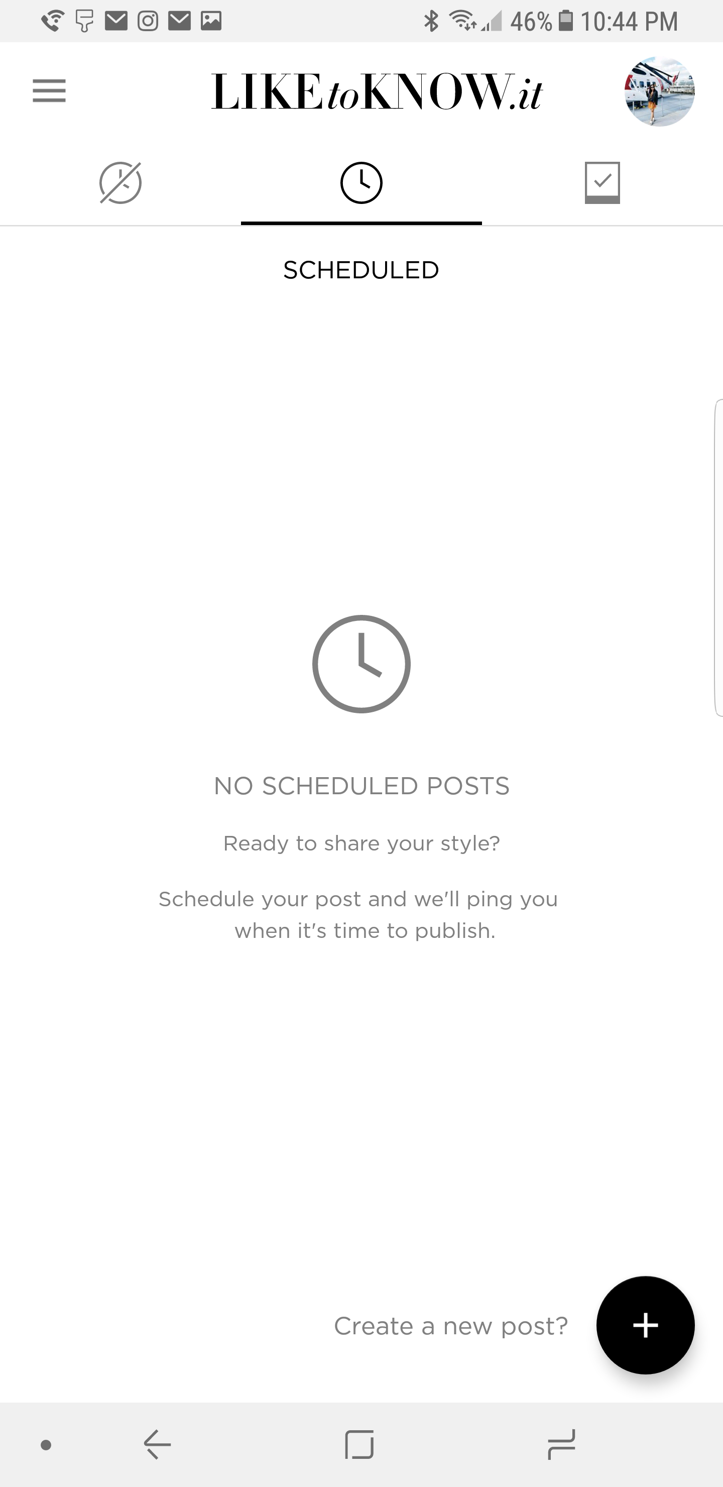 how to add instagram to facebook page