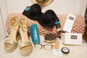 Spring Beauty and Style Refresh, Babble Boxx, spring trends