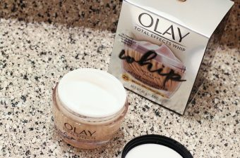 Olay Whip, Total Effects Whip Moisturizer, beauty, skincare