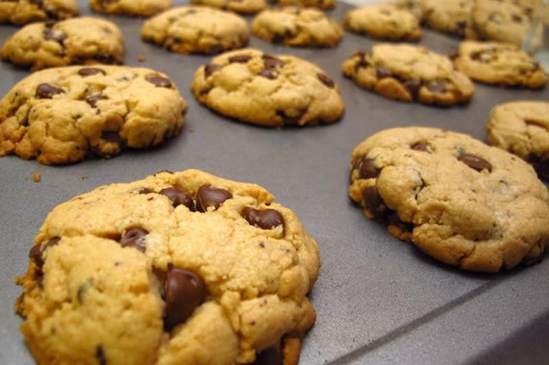 Chocolate Cake Recipe Using Semi Sweet Chocolate Chips