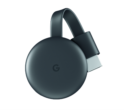 040e4660bf2 Google Chromecast Streaming Media Player - STYLEANTHROPY